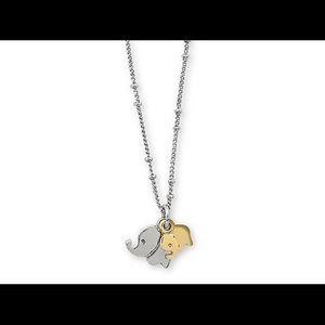 *2 for $10* Premier Designs Elephant necklace